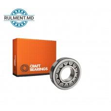 Подшипник  роликовый радиальный NU 208 (32208) CRAFT Bearings